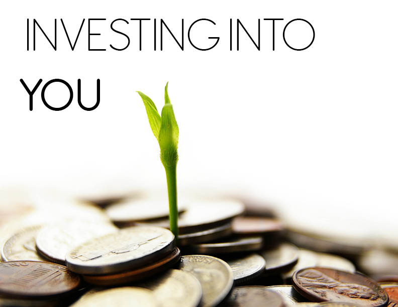 Investing into you