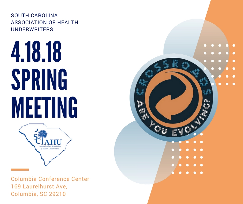 Bring Employers To April 18 Spring Meeting