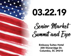 Senior Market Summit @ Embassy Suites | Columbia | South Carolina | United States